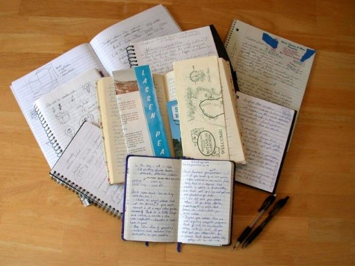 Planning and Organizing a Series Bible