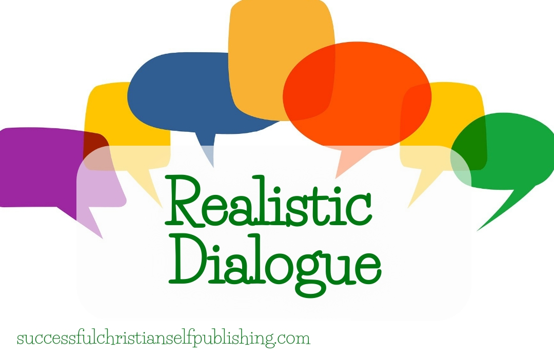Writing Realistic Dialogue