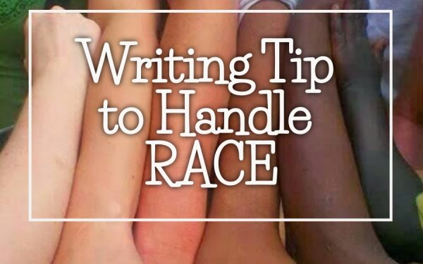 Writing Tip to Handle RACE