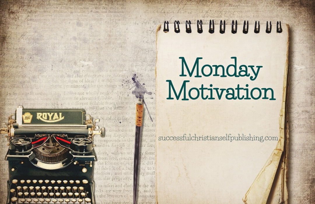 Monday Monding Motivation 2/8/21