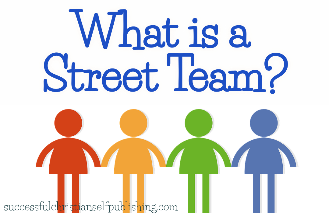 What is a Street Team?