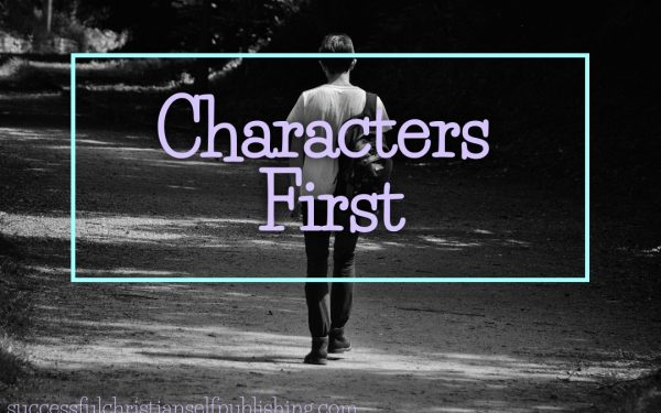 Characters First