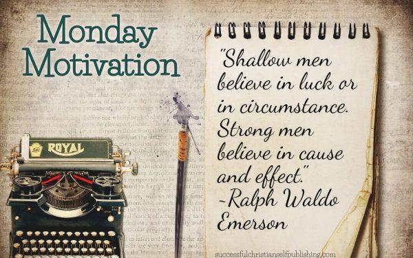 Monday Morning Motivation 5/3/21