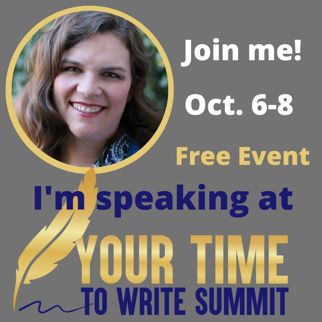FREE Your Time to Write Summit