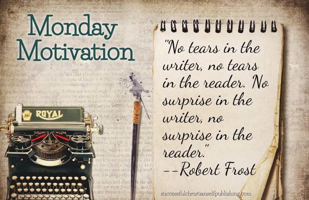 Monday Morning Motivation 9/20/21